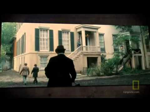national geographic the conspirator the plot to kill lincoln hdtv xvid diverge 3 Mp3