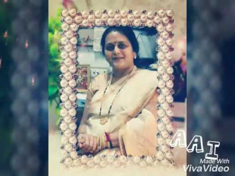 Nadai aai birthday video
