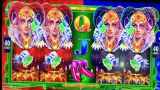 ** LIVE PLAY ** Jester's Mirror ** NEW GAME ** Double or Nothing n others ** SLOT LOVER **(I'm Slot Lover and this is my Channel for Slot Machine Videos of Mostly Big Wins and Super Big Wins - Slot Machine Bonuses and Line Hit Videos. Filmed at the ..., 2016-09-12T23:00:01.000Z)