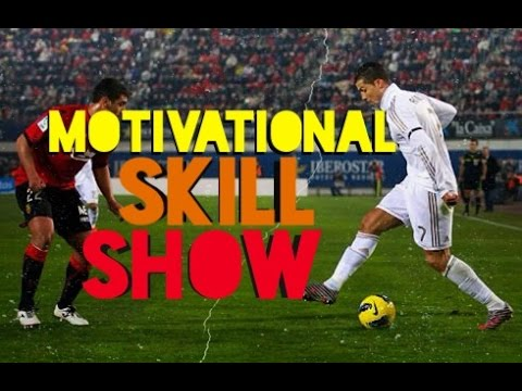 Soccer Skill Compilation – Motivational Video