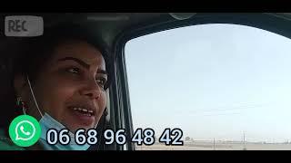عونيات سيدي بنور مع خديجة الجديدية والمجموعة الحرشة أجي تسمع شعبي نايضة