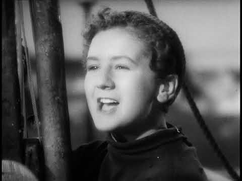 Fisherman's Wharf (1939) LEO CARRILLO