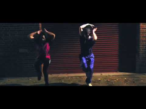 Jacob Banks - Slow Up   Choreography/Freestyle Collabo   @emzge @the_revealer3