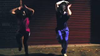 Jacob Banks Slow Up Choreography Freestyle Collabo Aemzge Athe Revealer3