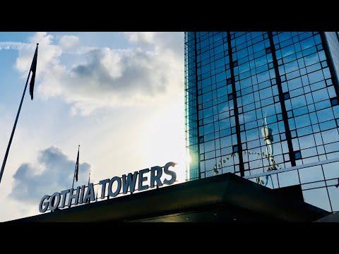 Gothenburg Sweden Travel Vlog April 2018