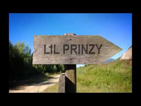 Lil Prinzy-forgive me
