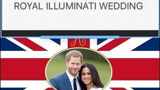 ROYAL ILLUMINATI Wedding