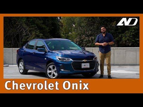 Chevrolet Onix - Un Nuevo Gran Rival Entra Al Juego 👾