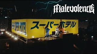 MALEVOLENCE - Remain Unbeaten (Official Video)