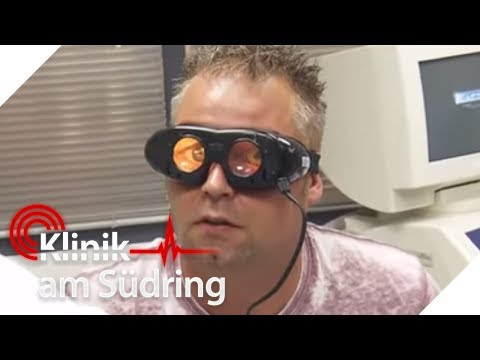 Woher kommen die extremen Schwindelanfälle ?  Klinik am Südring  SAT.1 TV