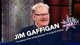Jim Gaffigan Is One Of Television's Finest Actors