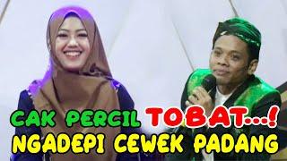 Download lagu CAK PERCIL TOBAT NGADEPI CEWEK PADANG, LUCU POLL - Pengajian Padang Mbulan 31 Oktober 2020