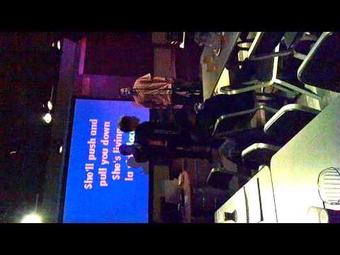 Karaoke at the Thirsty Ear Pub - MIT