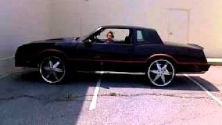 artee 86 monte carlo ss on 24 s