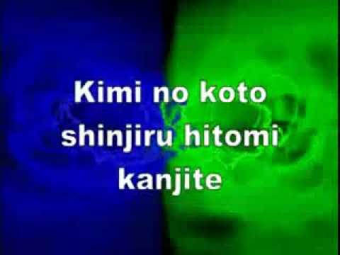 Break Up Karaoke Digimon Adventure 02 mp4