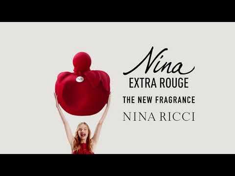 Nina Ricci Nina Extra Rouge