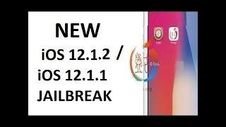UPDATE iOS 12 1 2 Jailbreak Released Tutorial To Jailbreak iOS 12 And Get Full Cydia