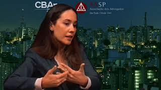 Série soft law: Secretários Administrativos: Maria Cláudia Procopiak e André Abbud