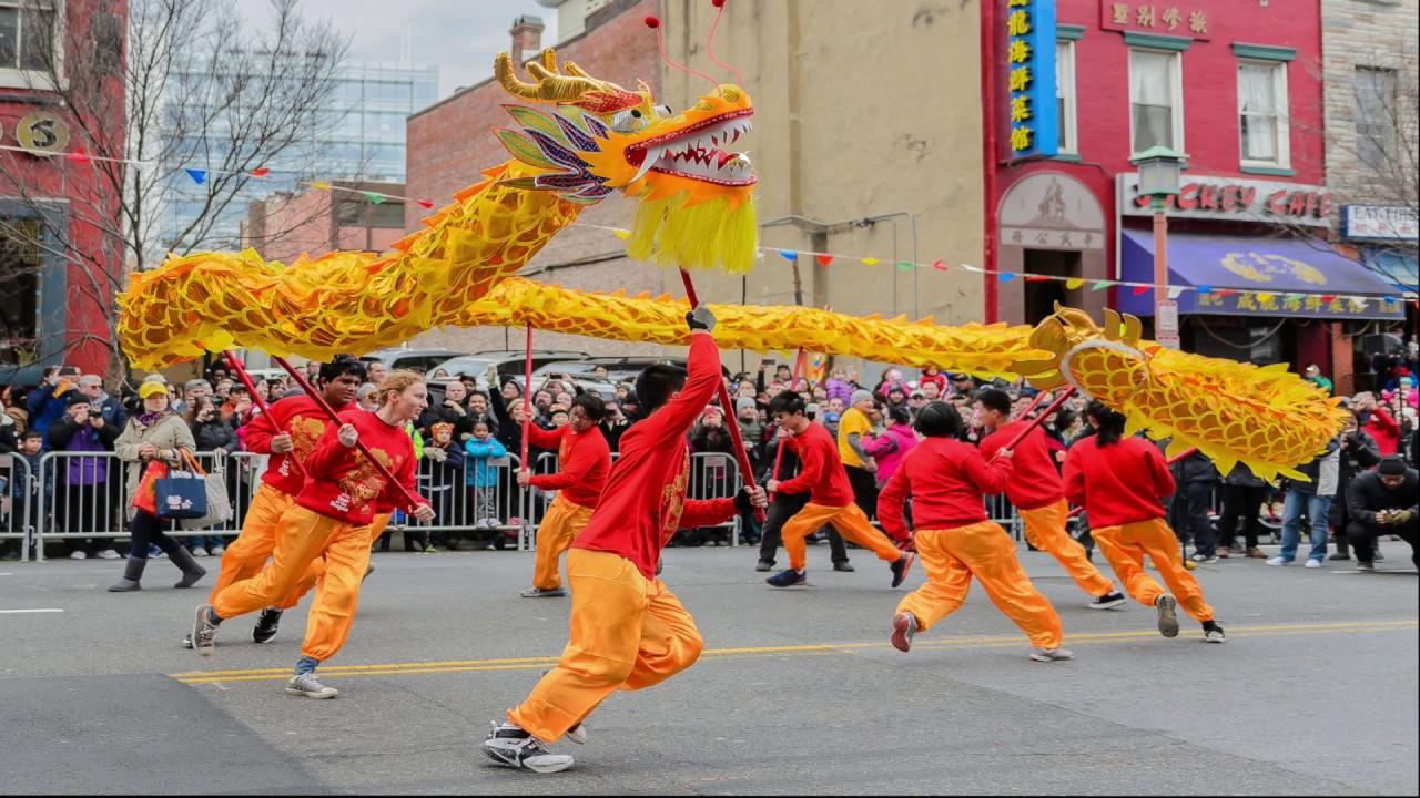 chinese new year parade 2017 washington dc - Chinese New Year Dc