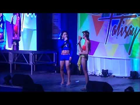 The Funny One Talisay Town Fiesta 2018 Miss Gay Pangkalawakan Barbiengot