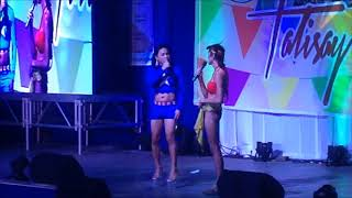 The Funny One Talisay Town Fiesta 2018 Miss Gay Pangkalawakan Barbiengot
