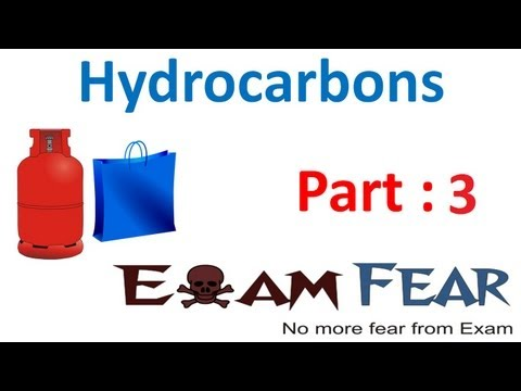 Chemistry Hydrocarbon part 3 (Primary, Secondary, Tertiary Carbon, Alkyl) CBSE class 11 XI