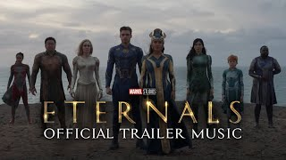 """Marvel's ETERNALS - Official Trailer Music Song (EPIC TRAILER VERSION) 