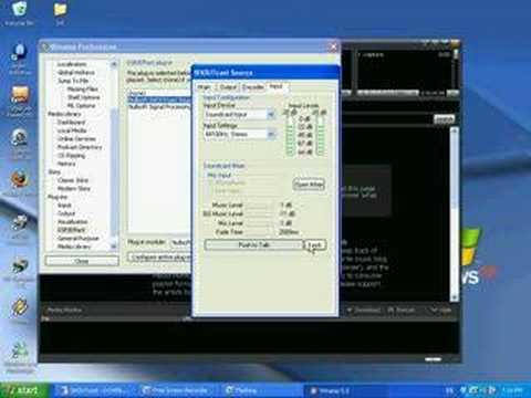 Como usar el shoutcast en tu compu