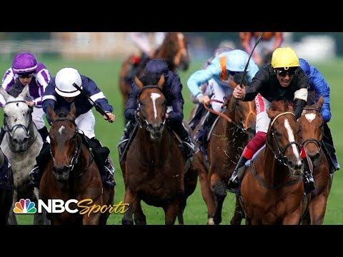 Royal Ascot 2019: Gold Cup (FULL RACE)   NBC Sports
