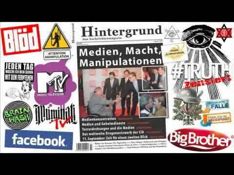 Medienmanipulation - Regiert von Angst