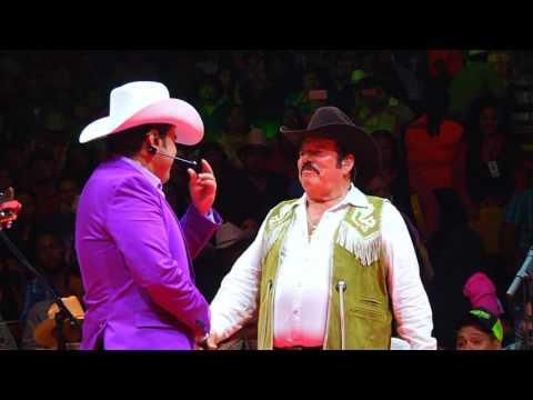 El Heredero - Lalo Mora y Lalo MOra Jr.