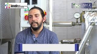 Endüstriyel Boyutta Dietil Eter'in Yerli Kimyasal Reaktör ile Üretimi