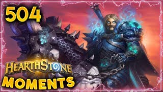 The Apocalypsis In Hearthstone!! | Hearthstone Daily Moments Ep. 504