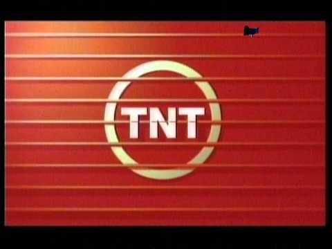 Branding de TNT - 2011