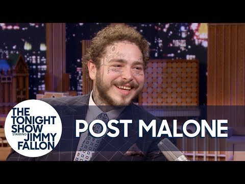 """Post Malone Previews """"Circles"""" from His Unreleased Third Album"""