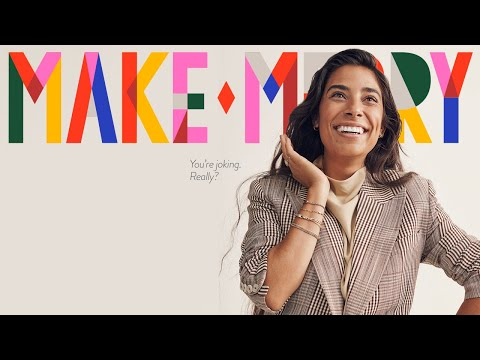 Make Merry | We Make It Easy