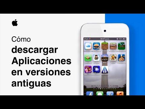 Descarga Aplicaciones En IOS 4, 5, 6 Y 7 | IPhone/iPad/iPod | LimonTouch