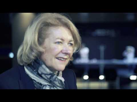 Interview with Alison Smale - We Are Water Foundation & The UN Sustainable Development Goals