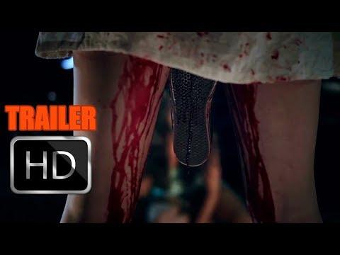 Night Of Something Strange (2018) Official Trailer  Erotic Horror - TiDi Horror