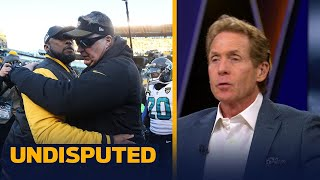 Skip and Shannon discuss who deserves the blame for the Steelers