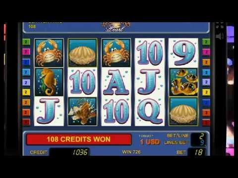 Бонусная игра в игровой автомат Дельфины!!!! Большой выигрыш в казино