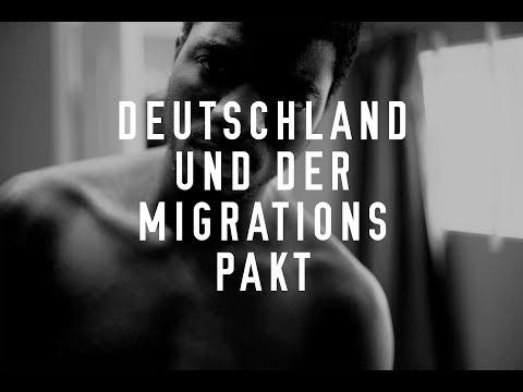 Deutschland und der Migrationspakt