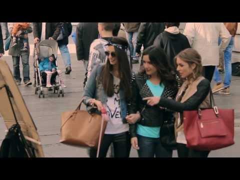 Belgrade Inspiring: Belgrade Calling Tel Aviv (PROMO video)