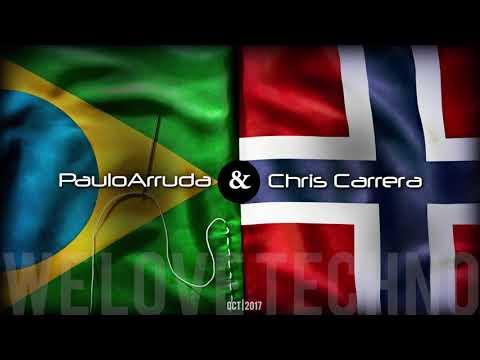 Paulo Arruda & Chris Carrera Techno Stuff