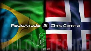 Paulo Arruda & Chris Carrera Techno Stuff