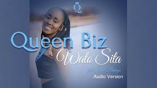 Queen Biz - Wato Sita ft. Soul Bang's - Audio Officiel