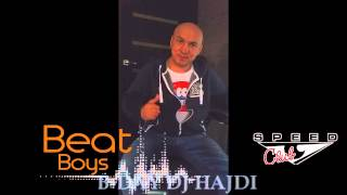 KONCERT BEAT BOYS | B-DAY DJ HAIDI | SPEED CLUB