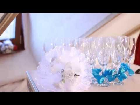 Видео Свадебный стилист визажист на дом