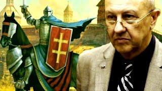 Почему Литва не стала центром объединения русских земель. Андрей Фурсов.