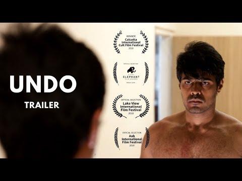 UNDO | OFFICIAL TRAILER | (2018) HD